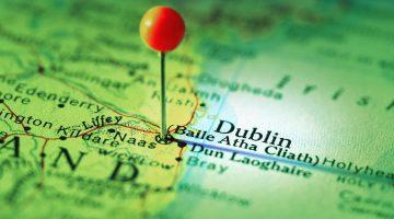 Иммиграция в Ирландию — как переехать на родину святого Патрика