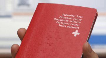 Проблемы получения швейцарского гражданства