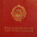 Паспорт СРЮ