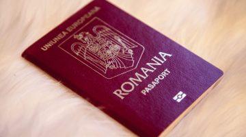 Как стать гражданином Румынии
