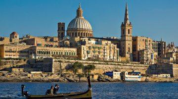 Гражданство Мальты, или как получить мальтийский паспорт россиянам и украинцам