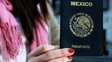Мексика — гражданство для россиян и украинцев