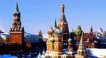 Получение российского гражданства в упрощённом порядке