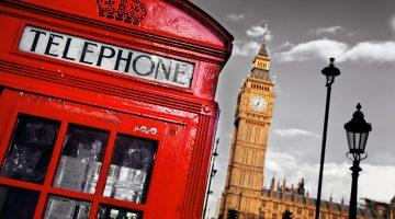 Виза в Великобританию: как получить