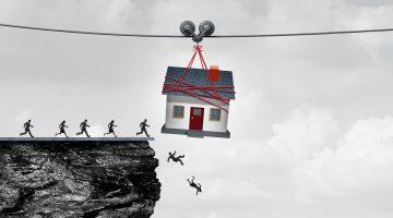 5 классических разводов при покупке недвижимости в Германии