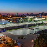 «Плотинка» в Екатеринбурге