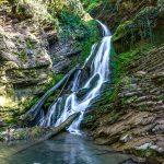 Природный комплекс «33 водопада»
