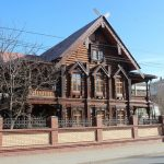 Дом купца Г.В. Тетюшинова