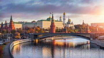 Топ-10 самых красивых городов России: фотографии и достопримечательности