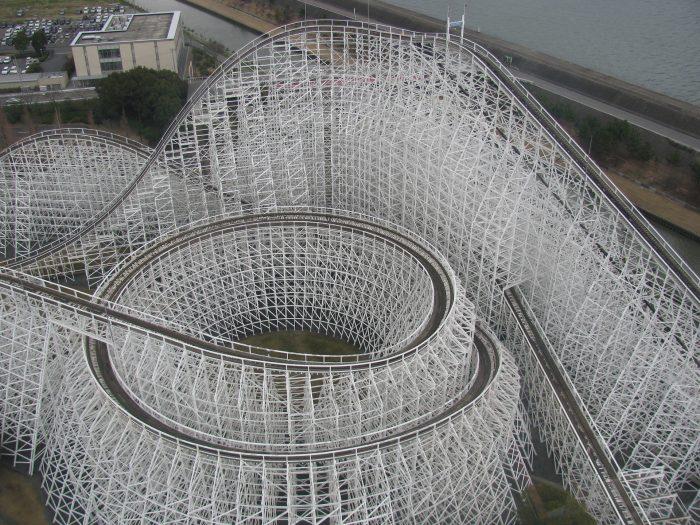 White Cyclone