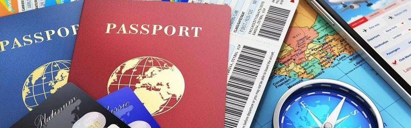 Банковские карты с милями в путешествиях на самолёте