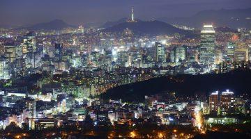 4 города Южной Кореи, которые обязательно нужно посетить