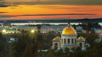 Где в России можно провести майские праздники в 2019 году, если от Москвы уже тошнит