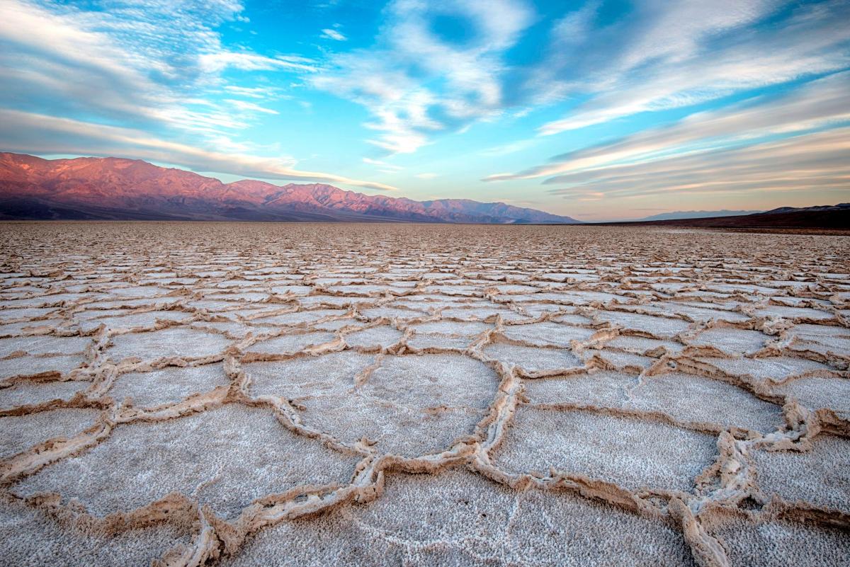 terrestre cosmogenic-nuclide datazione di tifosi alluvionali in Death Valley California Incontri a Barrie Ontario