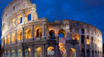 Удивительная страна вина и солнца: топ-5 достопримечательностей Италии