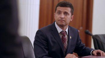 Владимир Зеленский и Россия: проверка на политическую адекватность