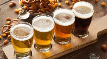 Тест 18+: Из какой страны это пиво?