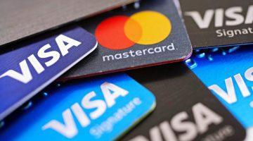 Опрос: Что лучше — Visa или Mastercard?