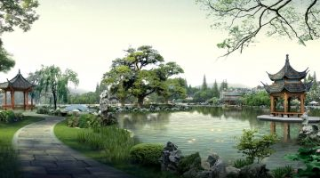 Топ-5 городов Китая, которые нужно посетить