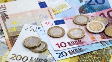 Курс евро на июнь 2019 года