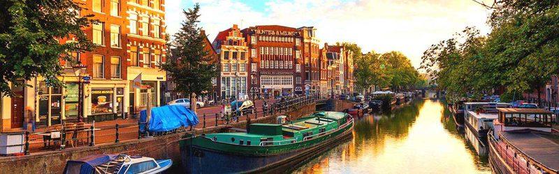 Удивительные Нидерланды: 5 красивейших городов голландской провинции