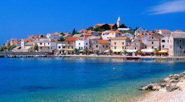 Путешествие в Хорватию: 5 идеальных мест для пляжного отдыха