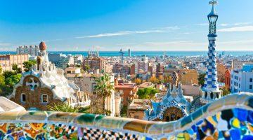 Страна творчества и солнца: 5 главных достопримечательностей Испании (фото)