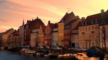5 городов суровой Дании, которые обязательно нужно посетить