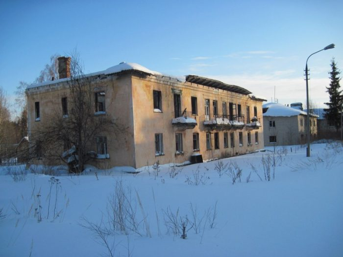 хутор фёдоровка