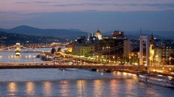 5 городов Венгрии, которые обязательно нужно посетить