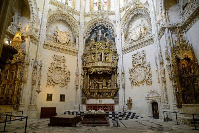 Бургосский собор