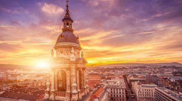 Будапешт: 10 лучших достопримечательностей венгерской столицы