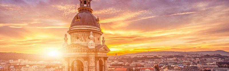 Будапешт