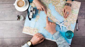 6 лучших русских YouTube каналов про путешествия
