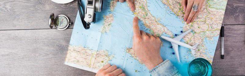 каналы про путешествия