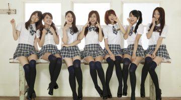 Почему в Японии школьники не носят колготки?
