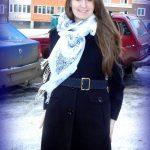 Ольга Архипова