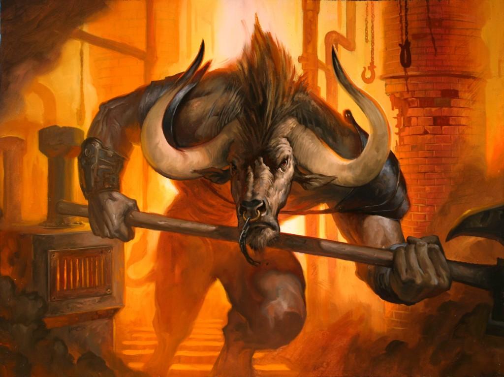 если картинки разъяренных быков с мечами топорами выступления крестьян