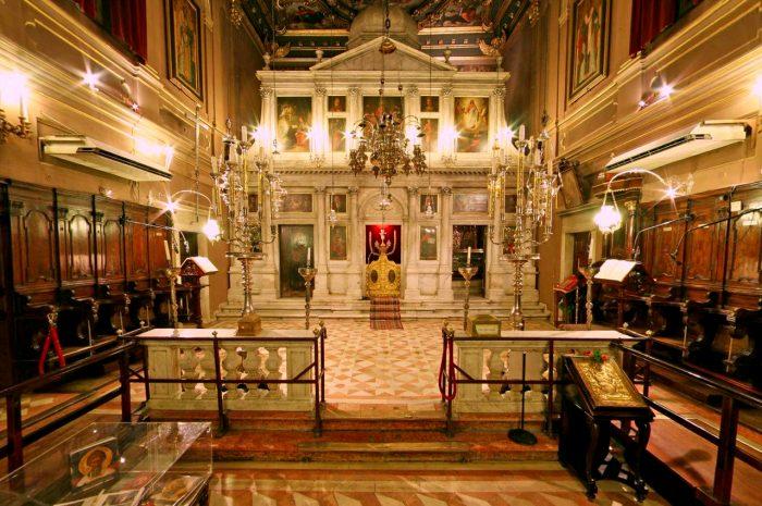 Собор Святого Спиридона
