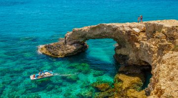 Кипр — чудо-остров у берегов Средиземного моря