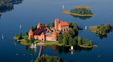 Очарование Балтии: путешествие по Литве