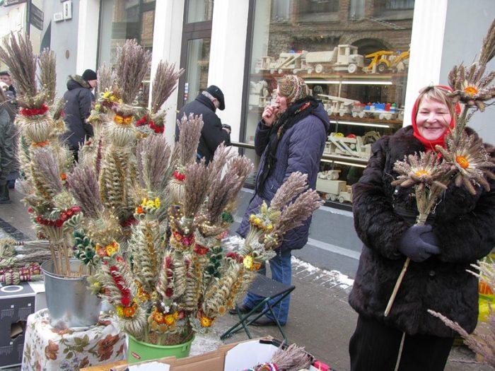 Праздник Казюкаса в Литве