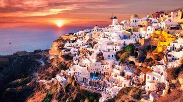 Восхитительная Греция
