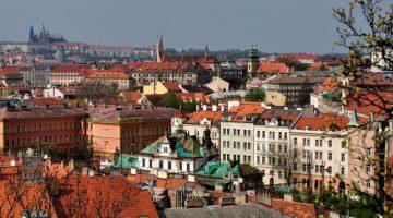 Чехия – страна средневековых замков и готических соборов