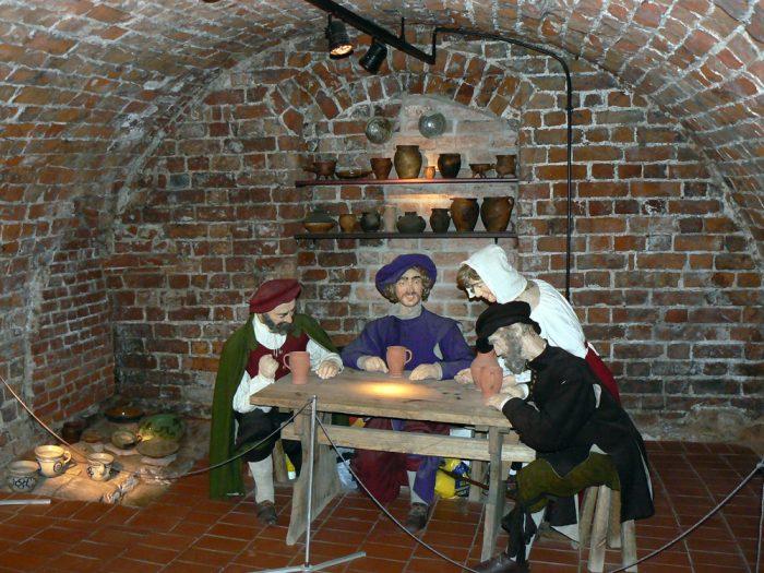 Музей Клайпедского замка