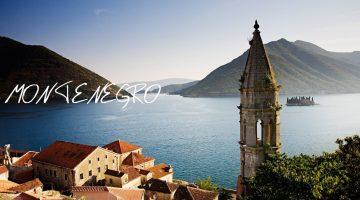 Жемчужина Адриатики: путешествие в Черногорию