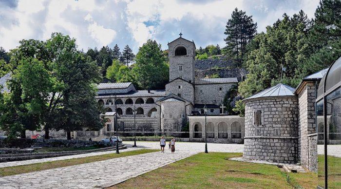 Цетиньский монастырь