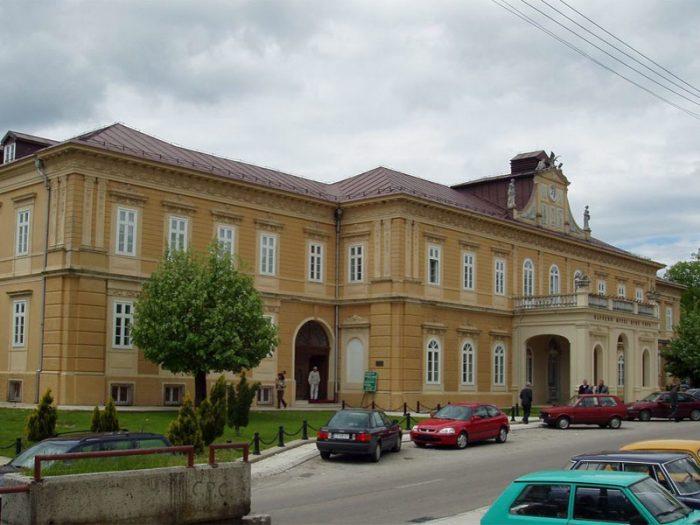 Цетинский художественный музей