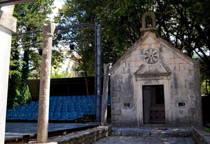Церковь Святого Михаила в Тивате