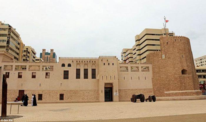 Форт Аль-Хиш